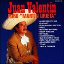echange, troc Juan Valentin - Puro Martin Urieta