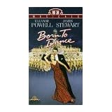 Born to Danceby Eleanor Powell