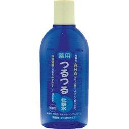 MKB 薬用つるつる化粧水さっぱり 210ml