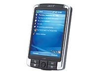 """Acer n-series n311 Handheld - PDA (9.4 cm (3.7""""), 640 x 480 Pixeles, TFT, 64 MB, 128 MB, 400 MHz)"""