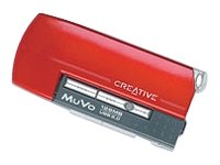 Creative Muvo Mix 512 MB MP3 Player