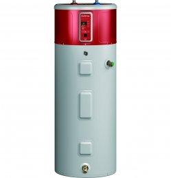General Electric GEH50DFEJSR Hybrid Water Heater, 50-Gallon (Hybrid Water Heater 50 Gallon compare prices)