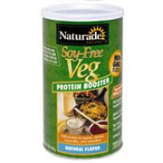 Natural Vegetable Protein Powder Soy Free - 2 lb - Powder