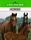 img - for Horses by Elsa Posell (1981-09-01) book / textbook / text book