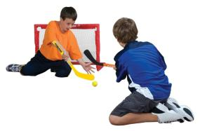 Durable Equipment for Years of Play.
