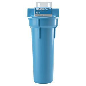 OMNIFilter U30-S-S06 Standard Whole House Filter