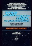Encounter at Farpoint (Star Trek: The Next Generation) (0671652419) by Gerrold, David