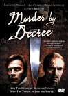 Murder by Decree (Widescreen)