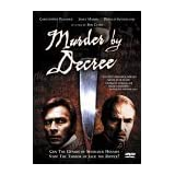 Murder by Decree ~ Christopher Plummer