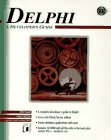 img - for Delphi: A Developer's Guide/Book and Cd-Rom book / textbook / text book