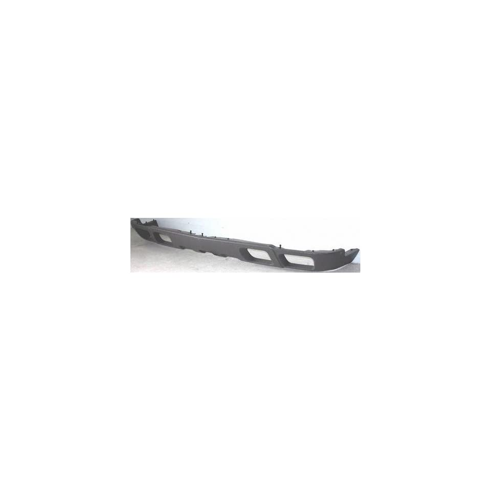 03 05 CHEVY CHEVROLET SILVERADO PICKUP FRONT LOWER VALANCE