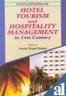 img - for Encyclopaedia of Hotel, Tourism and Hospitality Management in the 21st Century book / textbook / text book