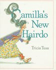 Camillas new hairdo 封面