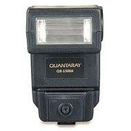 Quantaray QB-6500A - Detachable flash - 24 mB00009V38U : image