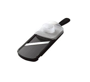 Kyocera Ceramic Mandoline for Julienne Cuts, Black (Kyocera Slicers Julienne compare prices)
