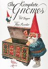 The Complete Gnomes (0810931958) by Huygen, Wil