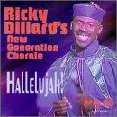 echange, troc Ricky Dillard - Hallelujah