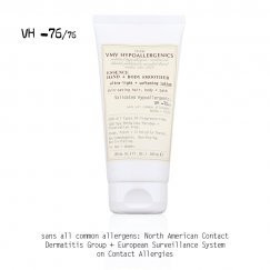 Essence Hand + Body Smoother from VMV HYPOALLERGENICS¨
