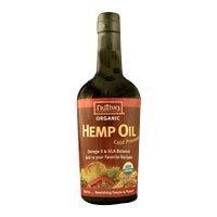 Nutiva Hempseed Oil
