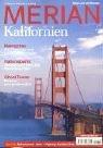 MERIAN Kalifornien (MERIAN Hefte) title=