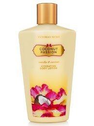 Victoria's Secret Fantasies Coconut Passion Body Lotion