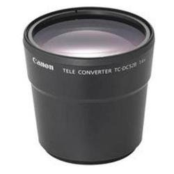 Canon TC-DC52B Tele Conversion Lens For PowerShot  S1 - 1.6x (608mm in 35mm Format)