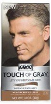 Best Cheap Deal for JUST FOR MEN Touch of Gray Haircolor T-35 Medium Brown, 1 Each ( Pack of 1) by Everready First Aid - Free 2 Day Shipping Available