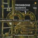 : Trombone Quartets 1