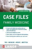 img - for Case Files Family Medicine, Second Edition 2nd Edition by Toy, Eugene, Briscoe, Donald, Reddy, Bal, Britton, Bruce [Paperback] book / textbook / text book
