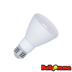 Dimmable Led R20 Flood Light Bulb 5 Watts/50K Daylight White Supra Life Led Light Bulb