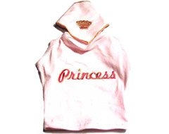 Princess Leash Accessible Matching 2 Piece Embroidered
