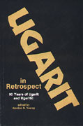 Image for Ugarit in Retrospect  50 Years of Ugarit and Ugaritic