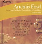 Art�mis fowl (CD audio)