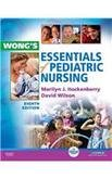 Wong's Essentials of Pediatric Nursing