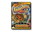 RollerCoaster Tycoon 2 Gold Edition - Complete package - 1 user - PC - CD - Win