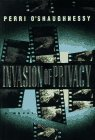 Invasion of Privacy (0385314132) by O'Shaughnessy, Perri