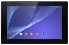 Sony Xperia Z2 Tablet SGP511 - 16GB (Black ブラック)並行輸入品