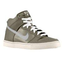 Nike Sb Mens Dunk High Lr 10 M Us Medium Olive/Sail/Cobblestone