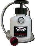 Motive Products Power Bleeder – European- Black Label