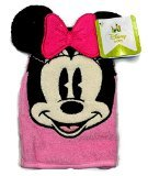 Disney Minnie Mouse Bath Mitt - 1