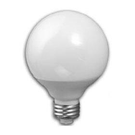 Tcp 1G401941K Cfl G40 - 75 Watt Equivalent (19W) Cool White (4100K) Decorative Globe Light Bulb