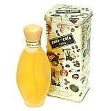 Cafe De Cafe - Edt For Women 3.4 Oz Spray