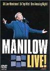 バリー・マニロウ:ライヴ! [DVD]