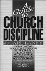 img - for Guide to Church Discipline book / textbook / text book