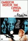 地球最後の男 オメガマン 特別版 [DVD]
