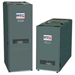 Patriot Comfort-Aire OUFB75-D3-1A Highboy Oil Furnace
