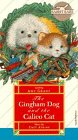 The Gingham Dog & The Calico Cat [VHS]