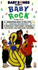 Baby Songs:Baby Rock [Vhs]