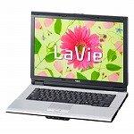 日本電気 LaVie L LL370/HD(A4ノート/15.4型ワイド液晶搭載) Vista-HomeBasic PC-LL370HD