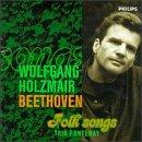 Beethoven:Folk Songs